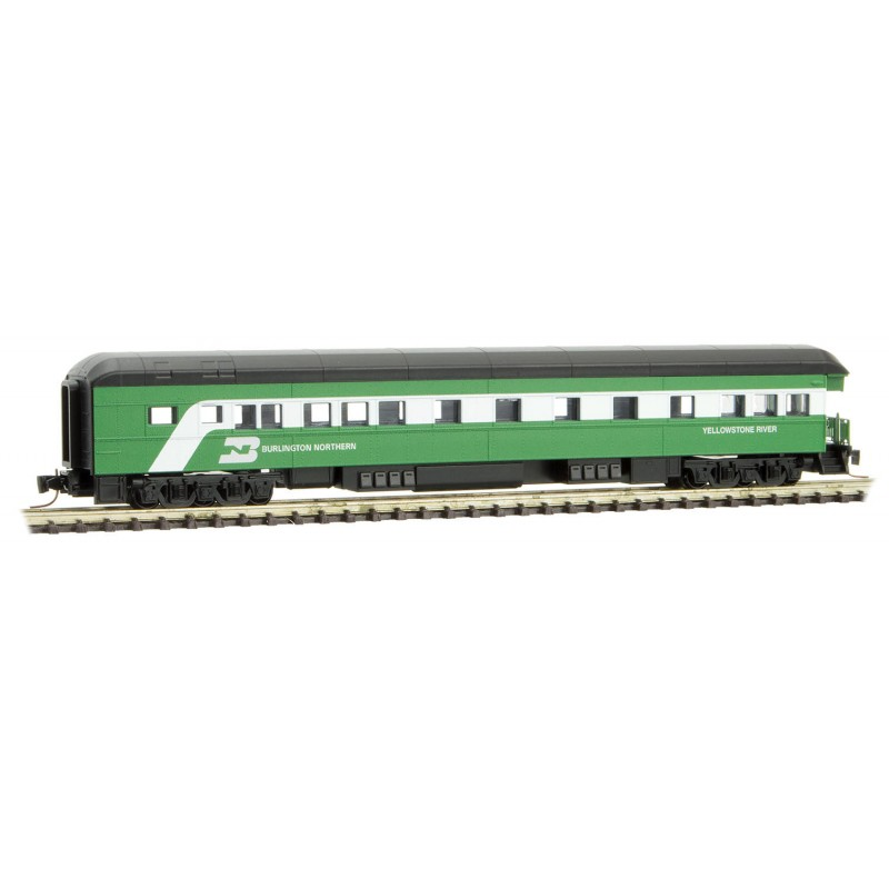 Micro Trains Wagen Spur Z
