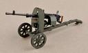 Bausätze 1:6, Maschinengewehr, WWII