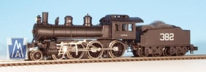 Dampflokomotiven Spur N