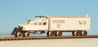 Dampflokomotiven Nn3
