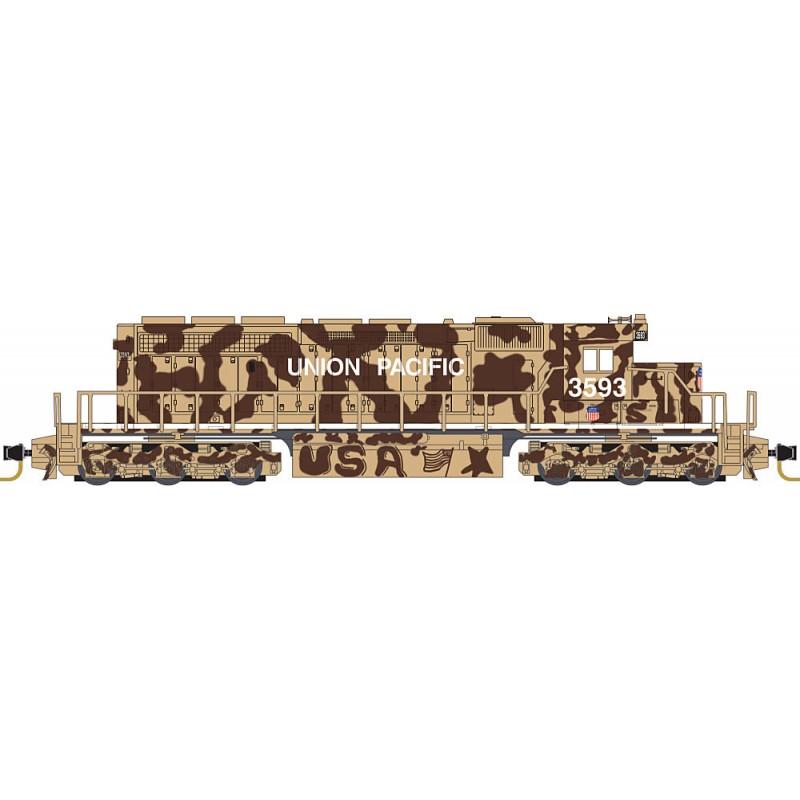 Micro Trains Diesellokomotiven Z
