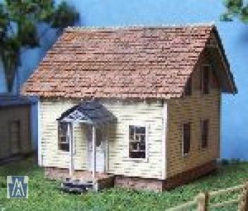 3011 N Daves House Bausatz