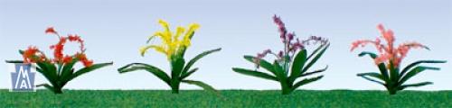95548 HO Flower Plants (16)