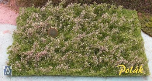 5913 Wildgebusch - rosa