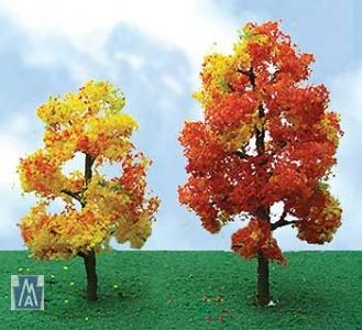 92320 HO Autumn Sycamore, herbstlicher Bergahorn