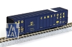 81901 B&O Canstock Car