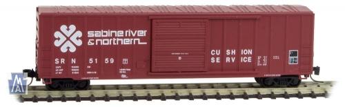 51000340 Sabine River & Northern (PD#5) rd#5149