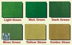 95415 Z Grasmatte dunkelgrün