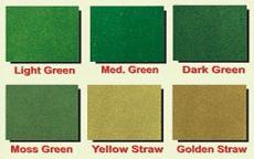 95411 N Grasmatte, Stroh, Golden Straw