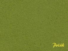 8201 Polak FLOCKDEKOR mittel - frühlingsgrün 2mm