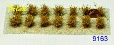 9163 Polak Niedrig Sträucher - feinlaub - ocker, 15mm, 14 St.