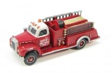 133 N Mack B Firetruck Bausatz