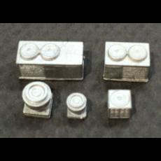4028 Z Roof Top AC Kit Bausatz