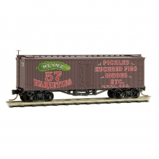 058 00 280 Heinz Series #3 - Rd# 463 N