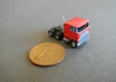 4005 Z F Type OTR Tractor Bausatz