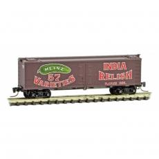 51800520 HEINZ Series #7 - Rd#305