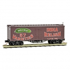 05800320 HEINZ Series #7 - Rd#305