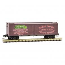 518 00 540 Heinz Series #9