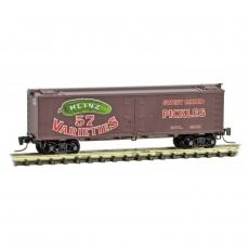 518 00 550 Heinz Series #10