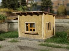 96505 N Torhaus Bausatz