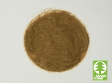 002-07 Grasflocken 2mm, beige, 50gr