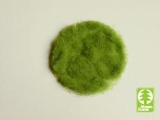 012-01 Grasflocken 12mm frühlingsgrün, 40 gr