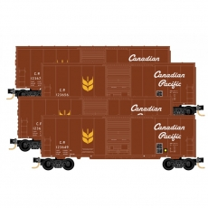 993 00 158 Canadian Pacific RP#158