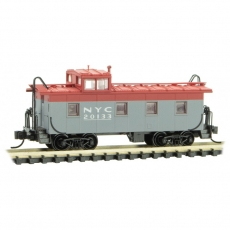 100 00 440 N Scale New York Central - Rd#20133