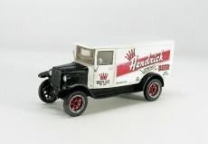 1929 Six Speed Delivery Van, Bausatz
