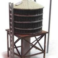 20093 N Wooden Water Tank, Kit