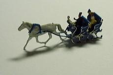 2069 1889 Four Passenger Sleigh (2) Kit