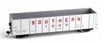 83401 Southern Silverside Coal Gondola Southern Railway #1