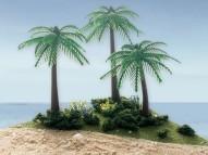 95719 Tropical Beach Kit