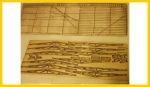 3502 N Lumber Yard Supplies, Kit
