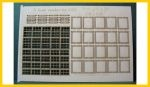 6981 TT Windows / Fenster, Bausatz
