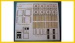 6987 TT Doors / Türen, Bausatz