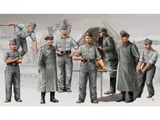 """9360409/409, German """"Karl """"gun Artillery 00409, Bausatz"""