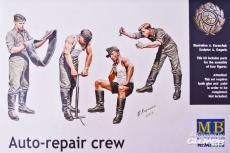 2333582 / 3582 Auto Repair Crew ,Figuren,  Bausatz 1:35