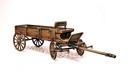 2333562 /3562 West European Cart, Holzwagen, Bausatz 1:35