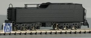 30034  Spur Z RTR  12 Wheel Tender