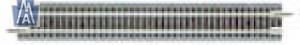 99040902 Z/Nn3 Gerades Gleis 110mm, Packung mit 12 Stück