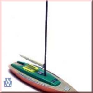 20076 N, Sailing Yacht, Kit