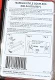 00204010 (907) Austauschkupplung Märklin kompatibel