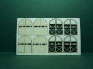 4985 Z Doors Bausatz