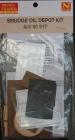 49990917 Smudge Oil Depot Kit