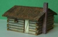 3016 Small Log Cabin (1) N Kit