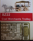 90022 Z Coal Merchant's Trolley