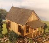 3048 N Carls Cabin, Bausatz