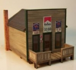 2038 HO Toms Country Store Kit