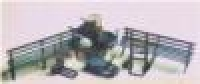 90015 (SZ1V) Z Seats and Barrows Kit Brass